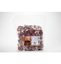 Oma's Pride Oma's Pride O'Paws Dog Raw Frozen Food Turkey Hearts 5 lbs Single (*Frozen Products for Local Delivery or In-Store Pickup Only. *)