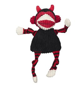 HuggleHounds Huggle Hounds Halloween Devil Did It Knottie Small