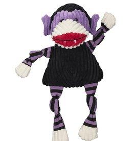HuggleHounds Huggle Hounds Halloween Count Sockula Knottie Small
