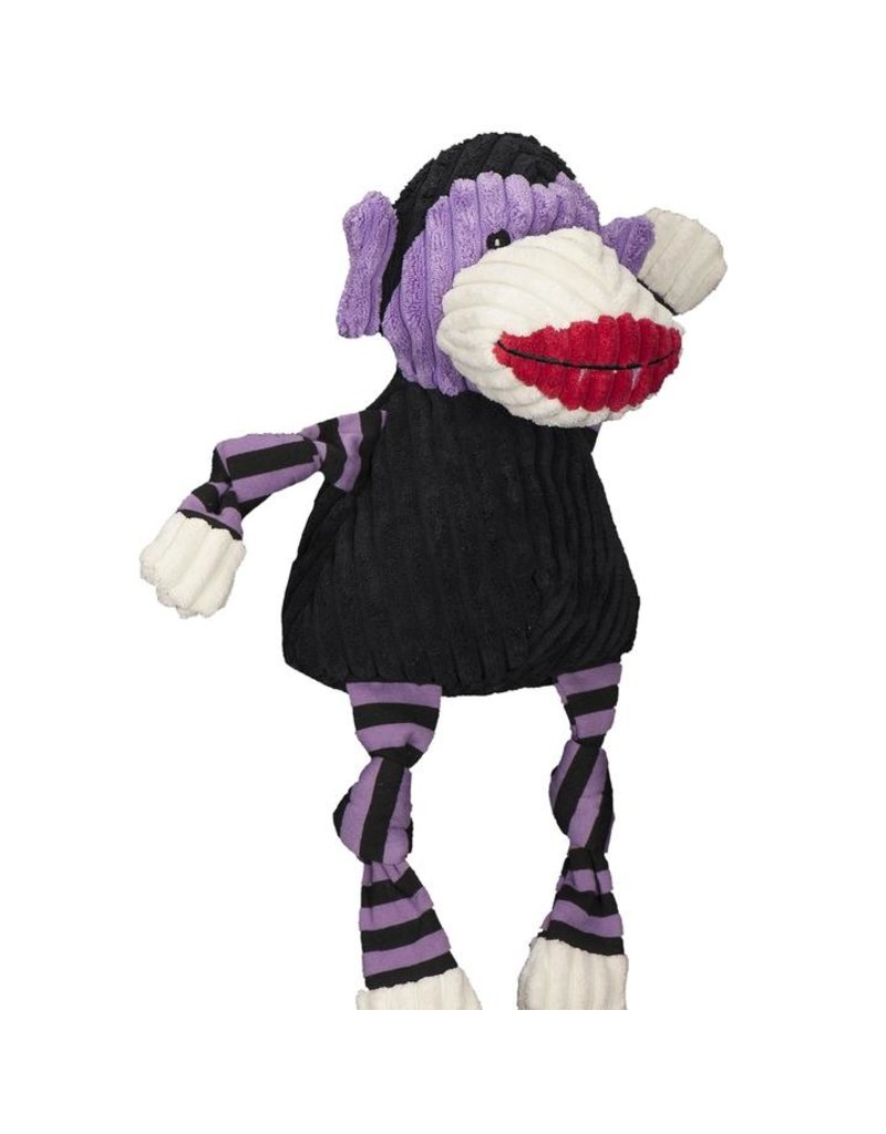 HuggleHounds Huggle Hounds Halloween Count Sockula Knottie Large