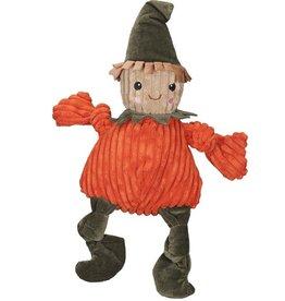 HuggleHounds Huggle Hounds Halloween Scarecrow Pete Knottie Small