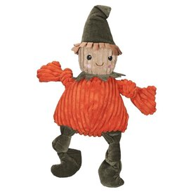 HuggleHounds Huggle Hounds Halloween Scarecrow Pete Knottie Small