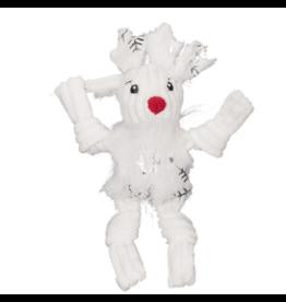 HuggleHounds HuggleHounds 2019 Christmas Sparkle N Shine Reindeer Knottie XS
