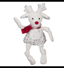 HuggleHounds Huggle Hounds 2019 Christmas Sparkle N Shine Reindeer Knottie Large