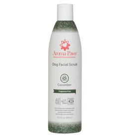 Aroma Paws Aroma Paws Dog Facial Scrub Cucumber 13.5 oz