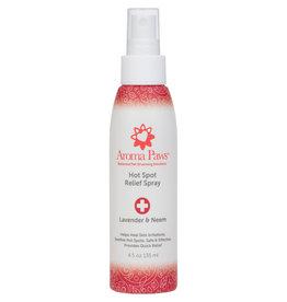 Aroma Paws Aroma Paws Dog Hot Spot Relief Spray 4.5 oz