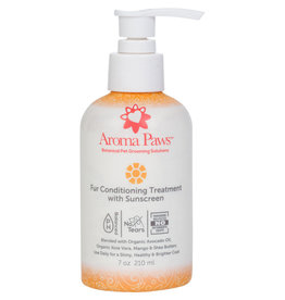 Aroma Paws Aroma Paws | Fur Conditioning Treatment with Sunscreen 7 oz