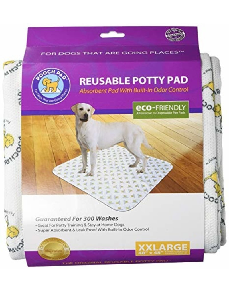 Poochpad PoochPad Extra Extra Large (XXL) Pad Beige