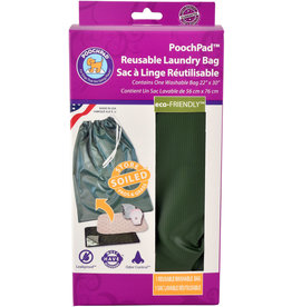 Poochpad PoochPad Reusable Laundry Bag