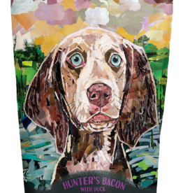 Wild Meadow Farms Wild Meadow Farms Gibson's Treats Hunters Bacon with Duck 3 oz
