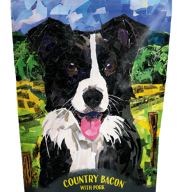 Wild Meadow Farms Wild Meadow Farms Gibson's Treats Country Bacon with Pork 3 oz