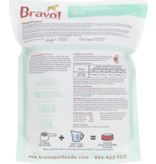 Bravo The Pet Beastro Bravo Homestyle Complete Dehydrated Dog Food  Pork 6 lb All-Natural For Raw Feeding and High Protein Diets Limited-Ingredient Grain-Free Gluten-Free Freeze-Dried