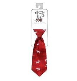 Huxley & Kent Huxley & Kent Long Tie Moose Small