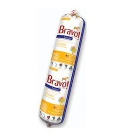 Bravo Bravo Frozen Chub Blends CASE Chicken 5 lbs (*Frozen Products for Local Delivery or In-Store Pickup Only. *)