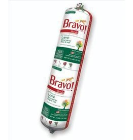 Bravo Bravo Frozen Blends CASE Lamb 2 lbs (*Frozen Products for Local Delivery or In-Store Pickup Only. *)
