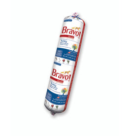 Bravo Bravo Frozen Blends CASE Turkey 2 lbs (*Frozen Products for Local Delivery or In-Store Pickup Only. *)