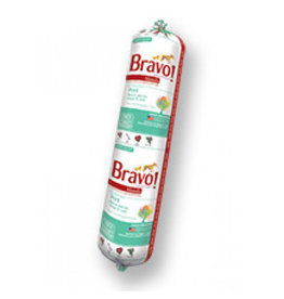 Bravo Bravo Frozen Blends Pork 2 lbs (*Frozen Products for Local Delivery or In-Store Pickup Only. *)