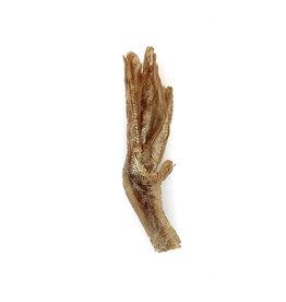 Vital Essentials Vital Essentials Raw Bar Dog Treats Freeze Dried Duck Feet single