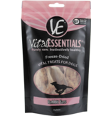Vital Essentials The Pet Beastro Vital Essentials Freeze Dried Dog Treats  Rabbit Ears 6 pieces All-Natural Raw Freeze-Dried Dog Treats Protein Limited-Ingredient