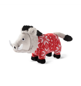 Pet Shop Pet Shop Holiday Warthog Plush Toy