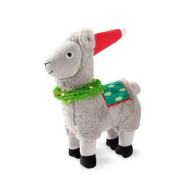 Pet Shop Pet Shop Holiday Llama Plush Toy