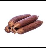 "Happy Howie's Happy Howie's Dog Treats Turkey Sausages 12"" single"