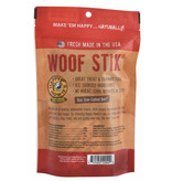 "Happy Howie's Happy Howie's Dog Treats CASE Beef Woof Stix 11"""