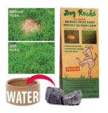 Dog Rocks Dog Rocks 600 grams (6 Month Supply)
