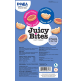 Inaba Inaba Juicy Bites 3 Pack Tuna & Chicken 1.2 oz