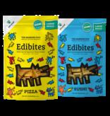 Pet Releaf Pet Releaf Soft Chew Edibites Large Breed Pizza 7.5 oz