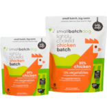 Smallbatch Pets Smallbatch Frozen Dog Food Lightly Cooked | Chicken 5 lbs (*Frozen Products for Local Delivery or In-Store Pickup Only. *)