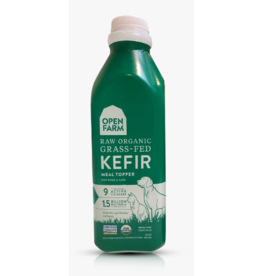 Open Farm Open Farm Frozen Kefir 16 oz single (*Frozen Products for Local Delivery or In-Store Pickup Only. *)