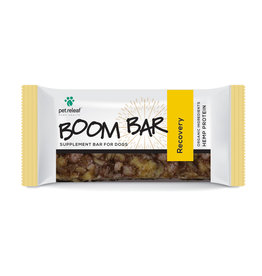Pet Releaf Pet Releaf Boom Bar Hemp Protein Supplement Recovery 1.6 oz single