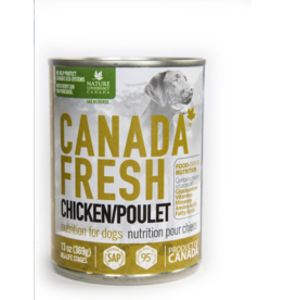 Petkind Petkind Canada Fresh Canned Dog Food CASE Chicken 13 oz