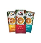 Nulo Nulo Freestyle Wild-Caught Salmon Bone Broth 2 oz Pouch single