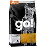 Petcurean GO! Dog Kibble Sensitivities: LID Duck 22 lbs