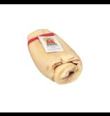 Barking Buddha Pet Products Barking Buddha Beef Cheek Small Roll Single