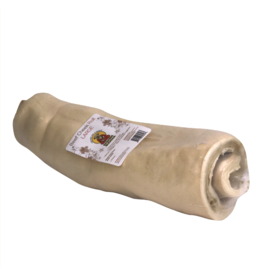 Barking Buddha Pet Products Barking Buddha Beef Cheek Large Roll Single