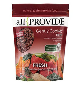 All Provide All Provide Gently-Cooked Dog Food Beef 2 lb (*Frozen Products for Local Delivery or In-Store Pickup Only. *)