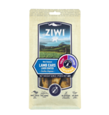 Ziwipeak ZiwiPeak Dog Chews Lamb Ears 2.1 oz
