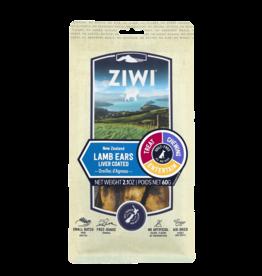 Ziwipeak Ziwipeak Dog Chews | Lamb Ears 2.1 oz