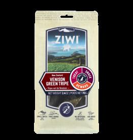 Ziwipeak ZiwiPeak Dog Chews Venison Green Tripe 2.4 oz