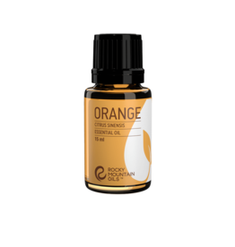 Rocky Mountain Essential Oils | Orange 15 ml