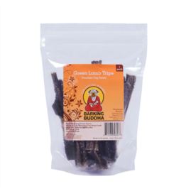 Barking Buddha Pet Products Barking Buddha Lamb Green Tripe Sticks 6 oz