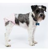 Poochpad PoochPants Diaper Small Pink