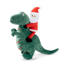 Pet Shop Pet Shop Santa Saurus Rex Plush Toy