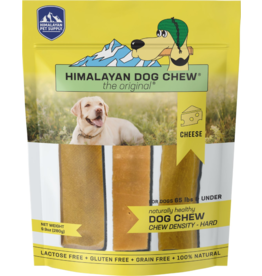 Himalayan Dog Chew Himalayan Dog Chews  Large Mixed Chews 10.5 oz