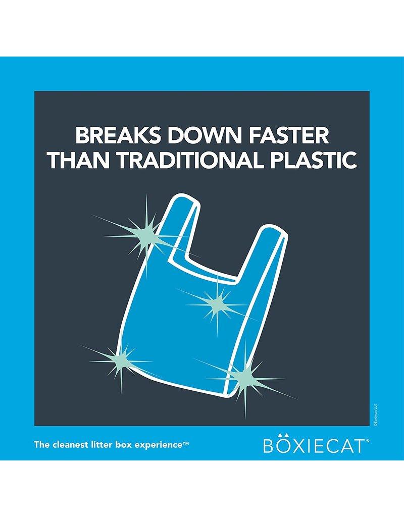 BoxieCat BoxieCat Scoop & Tie Litter Bags 120 ct