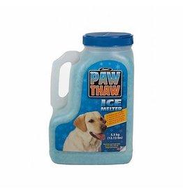 Pestell Pestell Paw Thaw Ice Melt 12 lb Jug single