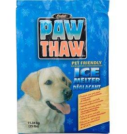 Pestell Pestell Paw Thaw Ice Melt 25 lb Bag